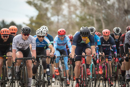 Long Live the New England Training Crit, Part 2: Scarborough